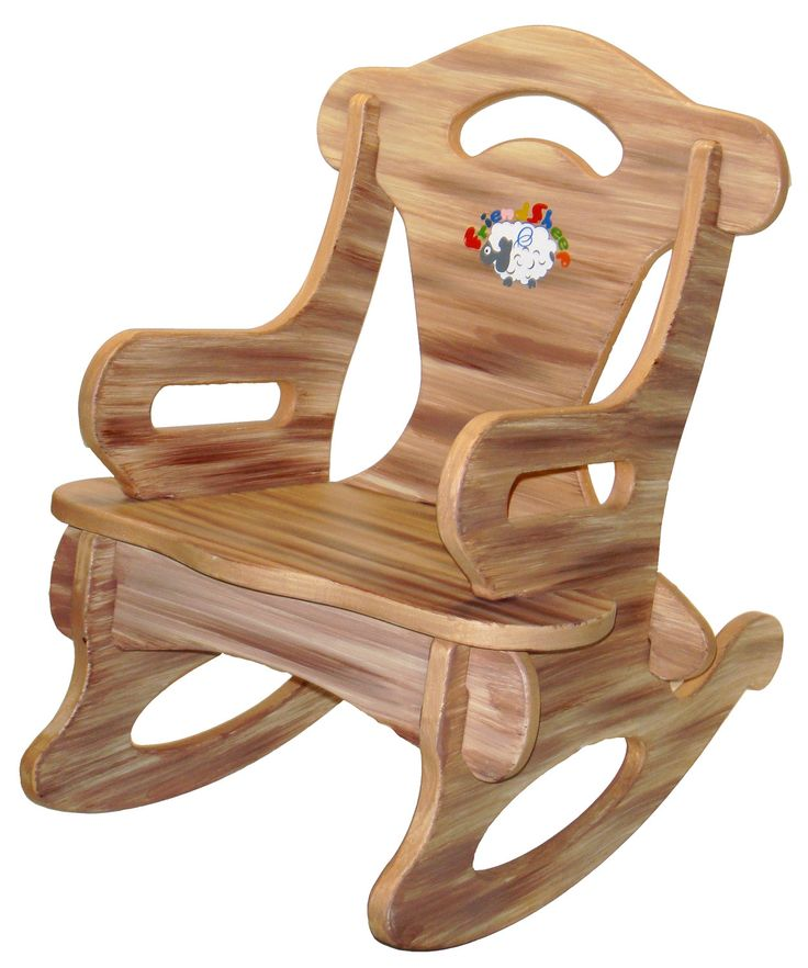 Free Childs Wooden Rocking Chair Plans  WoodWorking