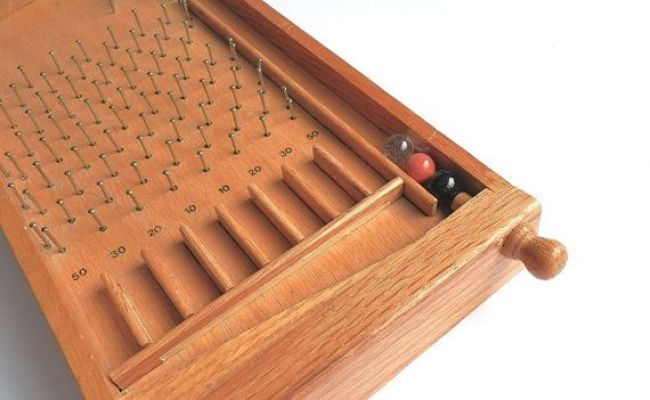 17 Best Images About Wood Pinball Machines On Pinterest