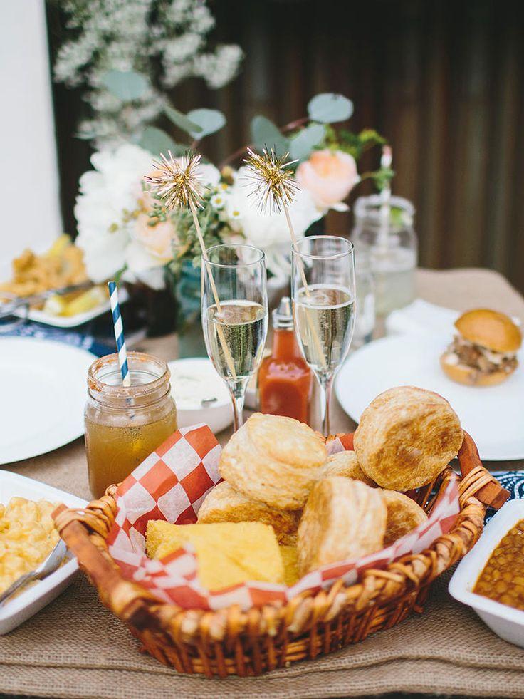 1097 best Wedding Food images on Pinterest