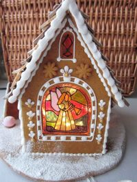 17 Best images about Gingerbread Houses on Pinterest ...