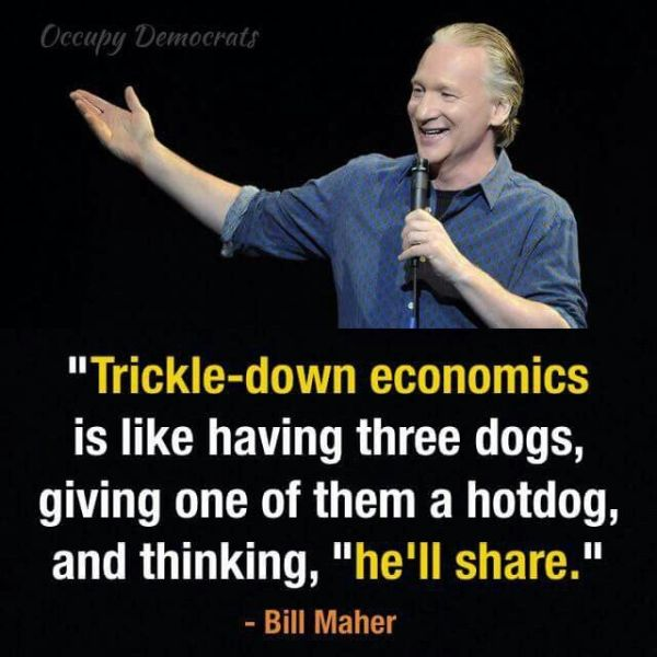 The 63 best images about trickle down doesn39t work on