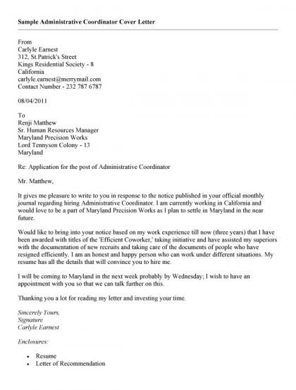 Phlebotomy Cover Letter Template Word  letter  Pinterest  Letters Letter templates and Cover