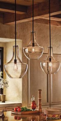 1000+ ideas about Kitchen Lighting Fixtures on Pinterest