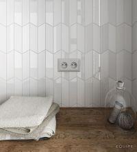 25+ best ideas about Chevron Tile on Pinterest