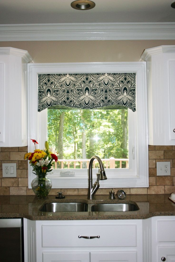 Top 25+ best Contemporary Valances ideas on Pinterest