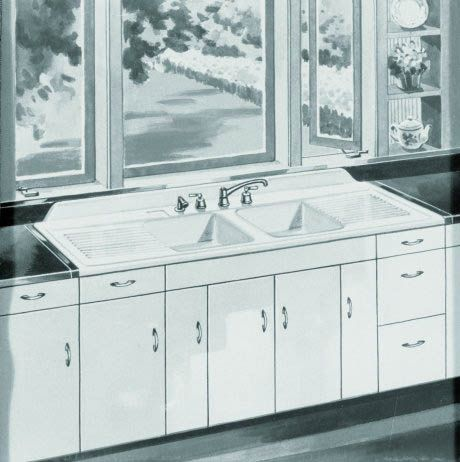 17 Best Images About Antique Retro Kitchen Faucets And Sinks Ideas For New Vintage Kitchen
