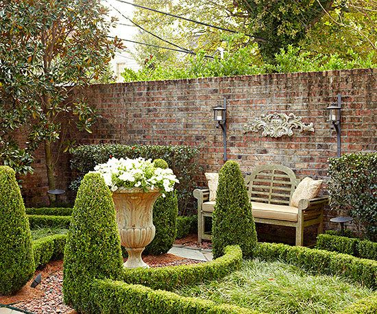 The 25 Best Ideas About Walled Garden On Pinterest Garden