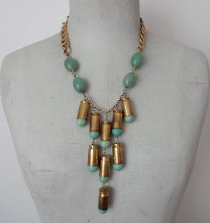 1000 Images About Ammo Jewelry On Pinterest Bullet