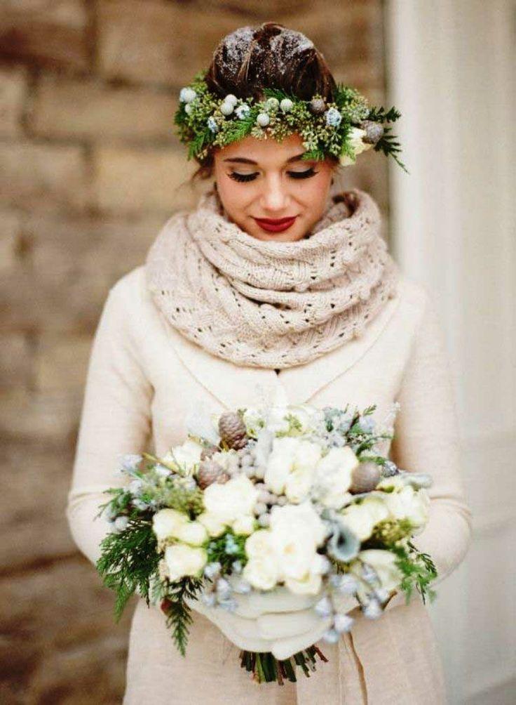 Die 25 Besten Ideen Zu Kleid Standesamt Winter Auf Pinterest