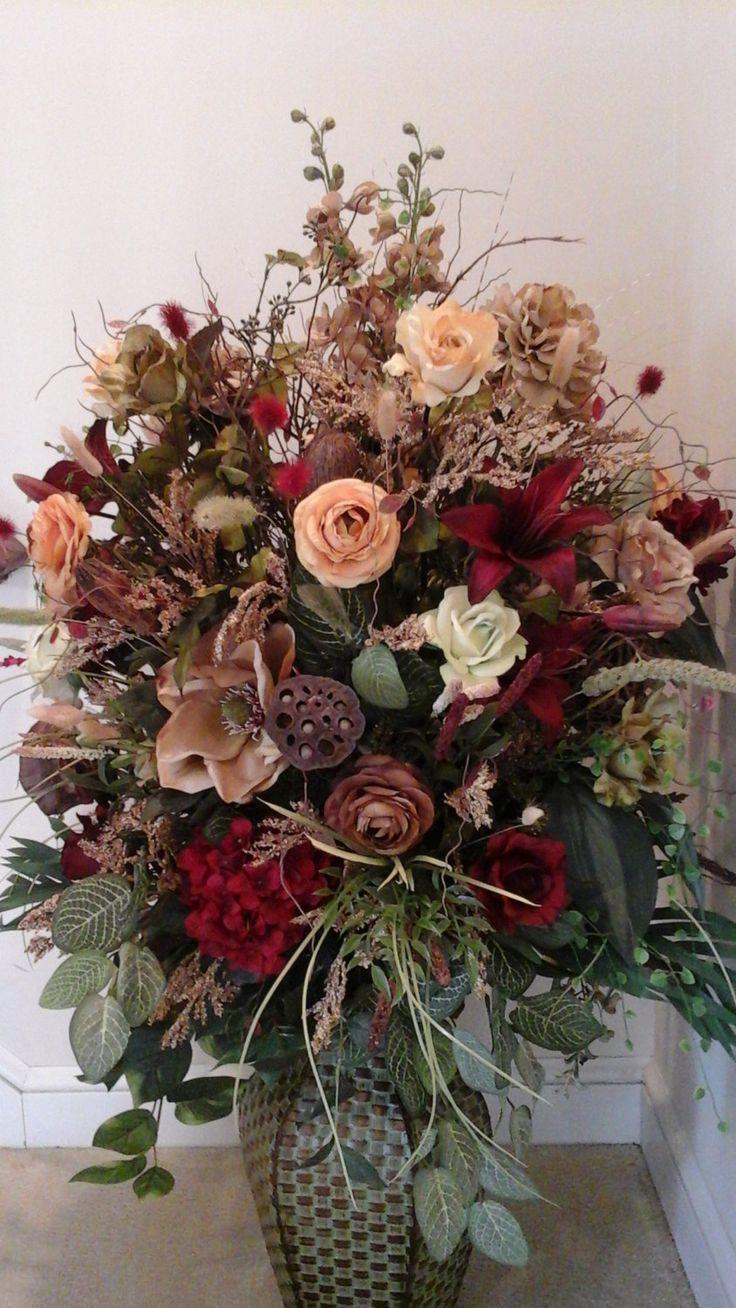 17 Best Ideas About Modern Floral Arrangements On
