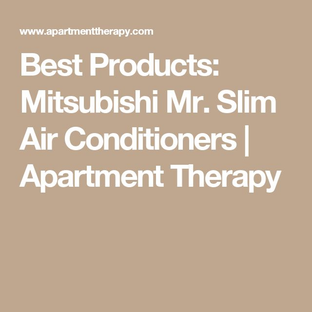 25 best ideas about Ductless ac on Pinterest  Mini ac unit Small room air conditioner and