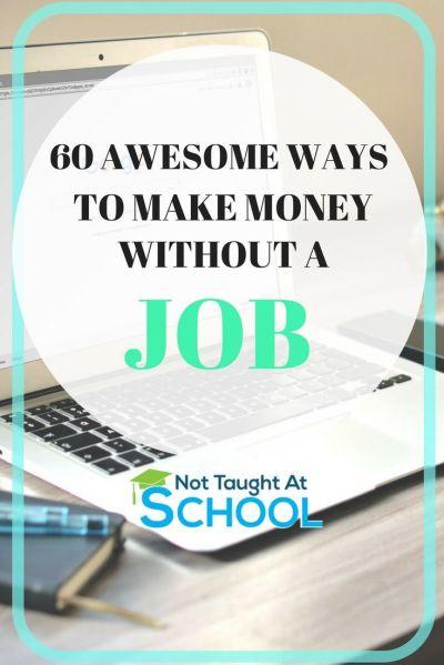 372 best Making Money/Side Hustles images on Pinterest