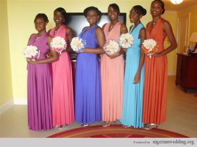 180 Best Images About Bridesmaids Colors & Ideas On
