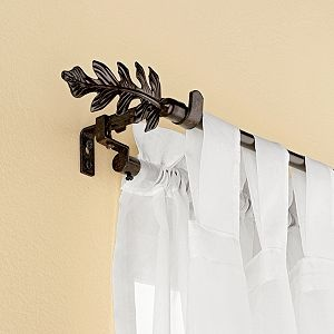 17 Best ideas about Curtain Rod Extender on Pinterest  Industrial vertical blinds Curtains and