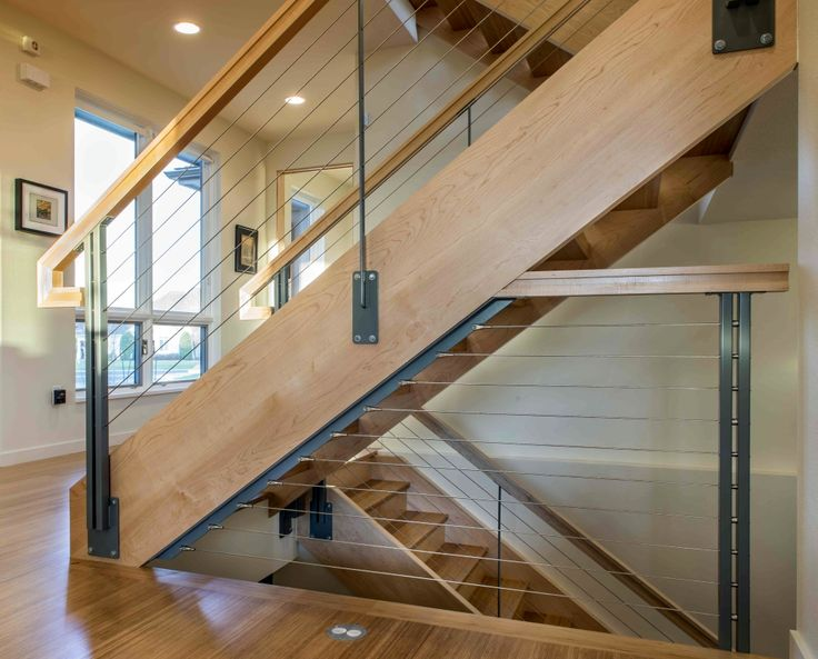 Ultra Tec Stainless Steel Cable Railing Stair System Http