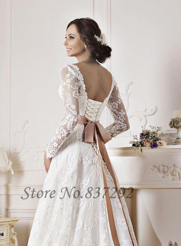 Best 20 Corset Back Wedding Dress ideas on Pinterest