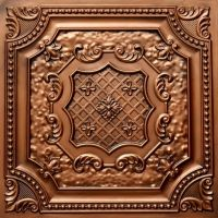 61 best images about Copper Ceilings & Ceiling Tiles on ...