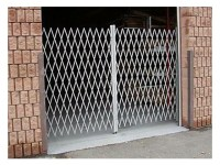 17 Best images about Security Gate - Folding Gate ...