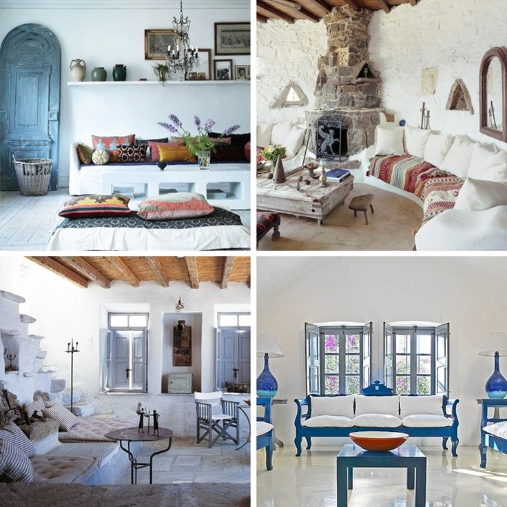 37 Best Images About Mediterranean Style On Pinterest Style