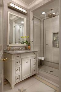 25+ Best Ideas about Small Elegant Bathroom on Pinterest ...