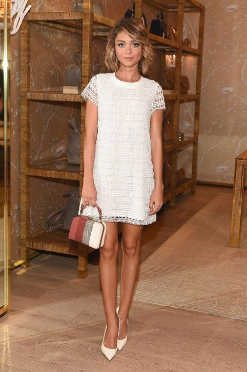 PreEmmy Looks From Kate Bosworth Kiernan Shipka and More at Glamours Women to Watch