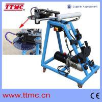 Htb-1000 Elc. Hydraulic Pipe Bender - Buy Electric ...