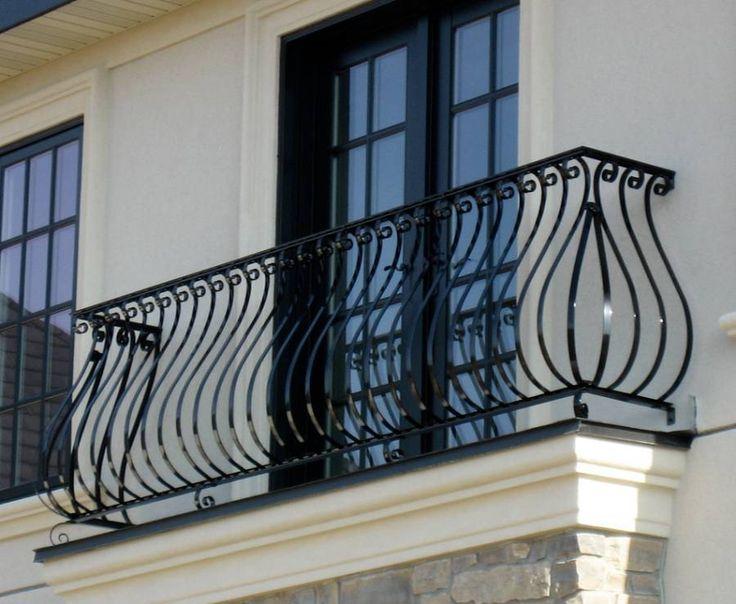 25+ best ideas about Balcony Railing on Pinterest