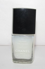 chanel nail polish - coconut 17