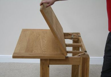 Images About Folding Dining Room Tables On Pinterest