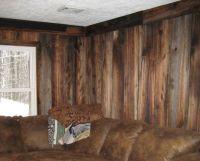 Barn wood walls | Inspiring Ideas | Pinterest | Wood walls ...