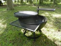25+ Best Ideas about Fire Pit Grill on Pinterest   Diy ...