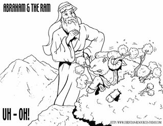 20 best images about ABRAHAM & ISAAC !!! on Pinterest