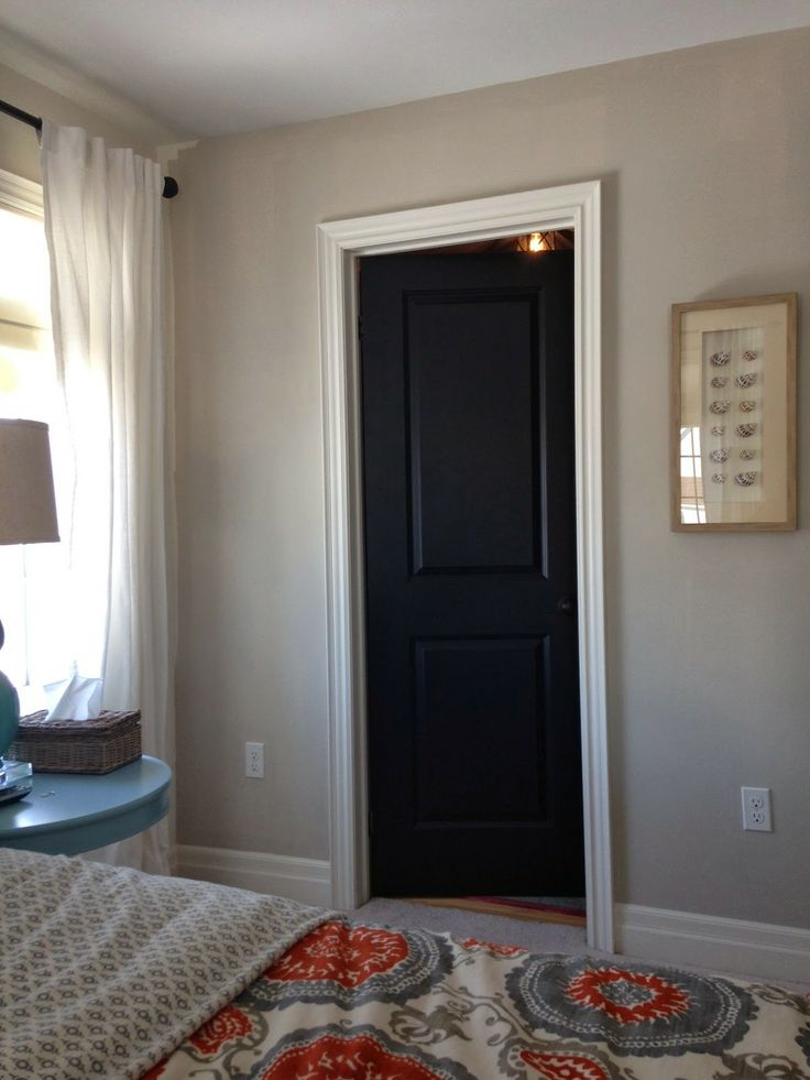Color For The Bedroom Edgecomb Gray Is Itthe Perfect