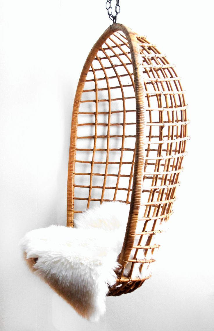 17 Best images about Rattan Swing on Pinterest  Swing
