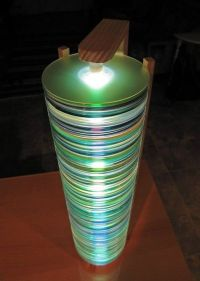 78 Best images about CD Recycling Art on Pinterest