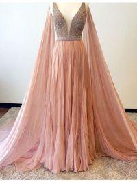25+ best ideas about Peach prom dresses on Pinterest ...