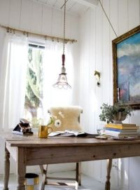 66 best images about Home Offices - Barn Wood Inspiration ...