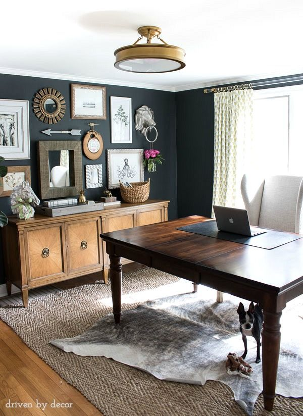 25 Best Ideas About Home Office Decor On Pinterest Office Room