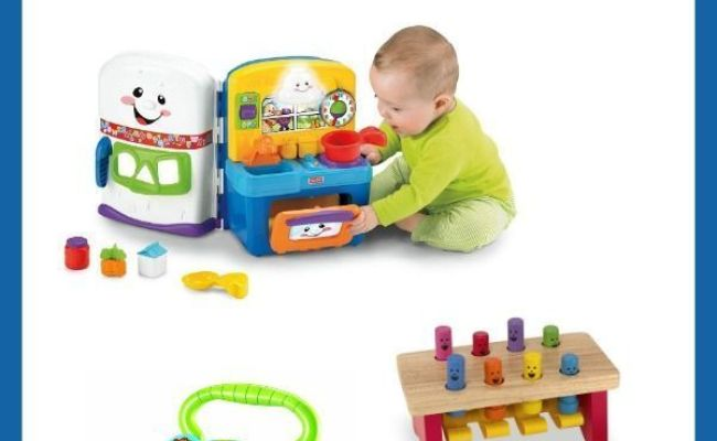 Exceptional Learning Toys For 1 Year Old Toddlers