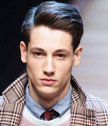 25 Best Ideas About Classic Mens Haircut On Pinterest Men's