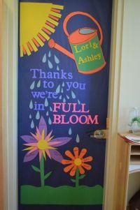 17 Best ideas about Teacher Doors on Pinterest