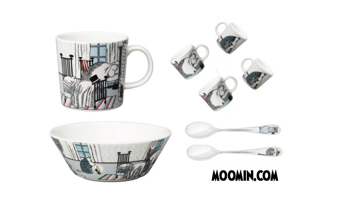 1000+ images about Moomin Mugs I Like on Pinterest