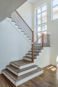 25+ best ideas about Hardwood stairs on Pinterest ...