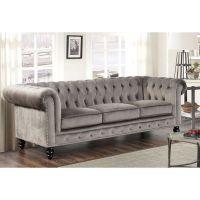 25+ best ideas about Grey Velvet Sofa on Pinterest | Dark ...