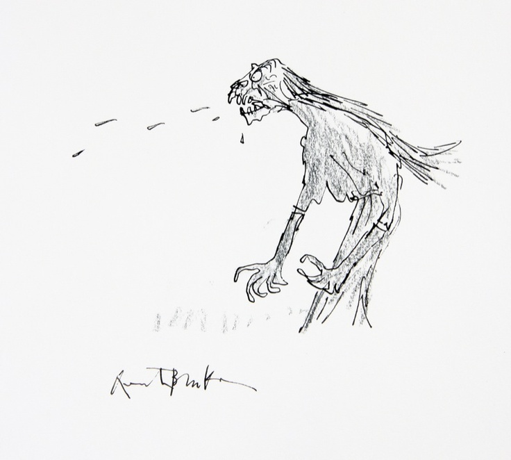 196 best images about Quentin Blake on Pinterest