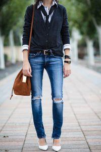 Best 25+ Women ties ideas on Pinterest | Ladies tweed ...