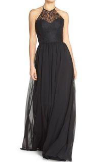 17 Best ideas about Black Bridesmaid Dresses on Pinterest ...