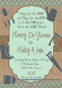 25+ best ideas about Couples shower invitations on