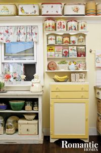 1654 Best images about Vintage Kitchen on Pinterest ...
