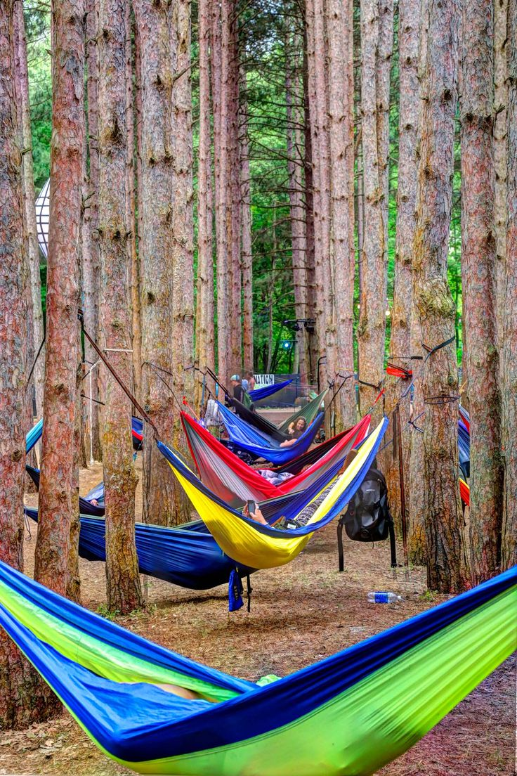 1000 images about Hammocks on Pinterest  Homemade hammock Outdoor hammock and Portable hammock